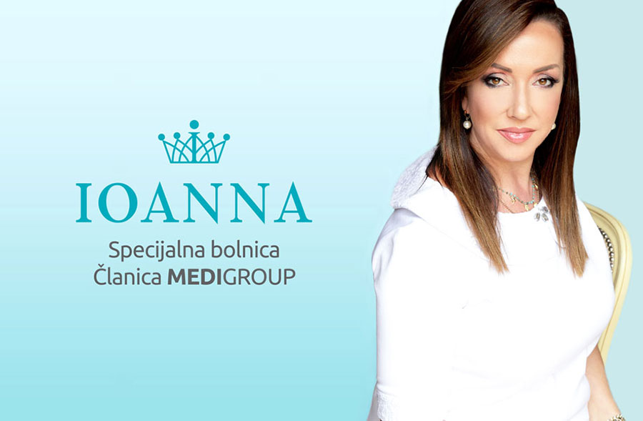 IOANNA | Specijalna bolnica članica MediGroup