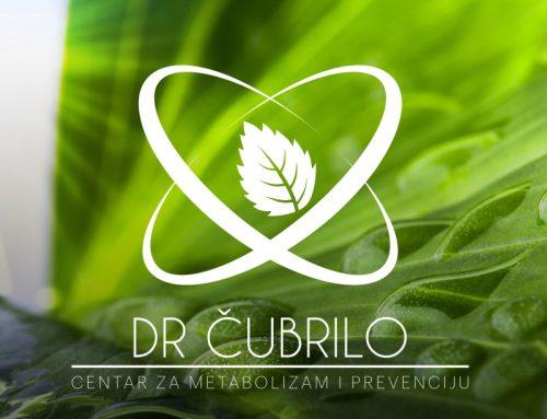Dr Čubrilo