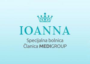 IOANNA-Specijalna bolnica clanica MediGroup