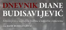 Dnevnik Diane Budisavljevic